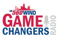 Windy AM560 Game Changers Radio